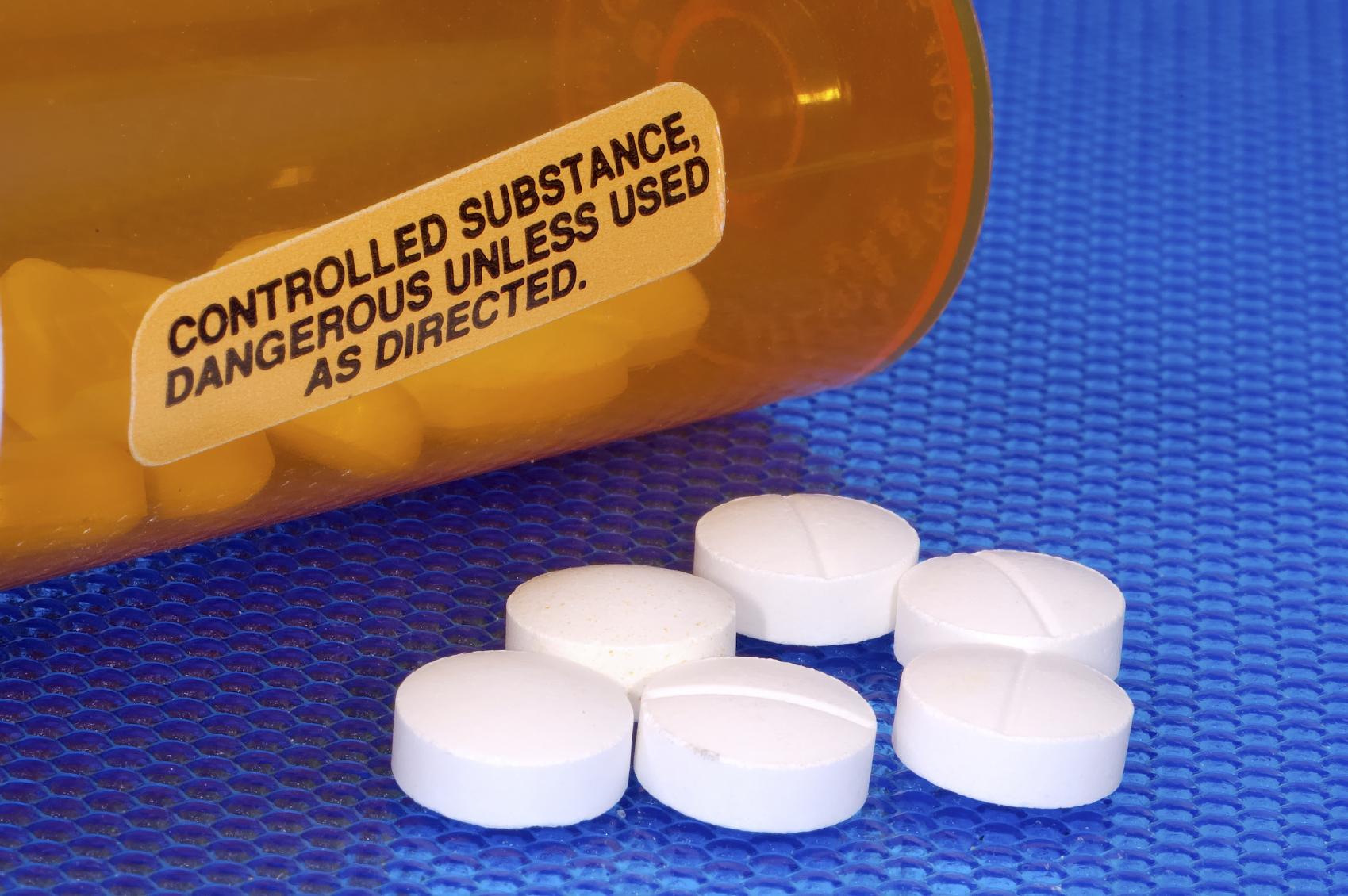 Prescribing Controlled Substances In Texas Coalition For Nurses In